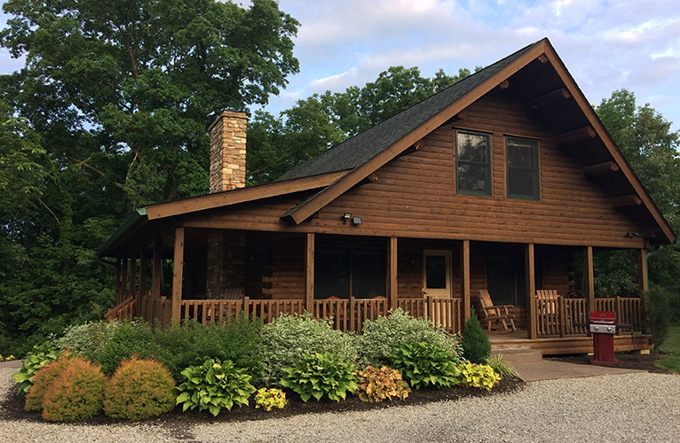 Cedar Ridge Vacation Cabin