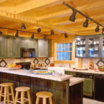 Charleston: Kitchen