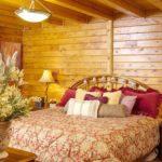 Indy: Bedroom