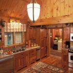 Indy: Kitchen